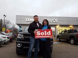 Comfortable & Welcoming, Bruce Chevrolet Buick GMC Middleton
