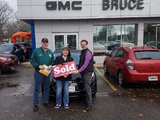 Did Everything Possible to Make Our Experience Exceptional, Bruce Chevrolet Buick GMC Middleton