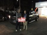 Thanks for All Your Hard Work!, Bruce Chevrolet Buick GMC Middleton