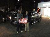 Thanks for All Your Hard Work!, Bruce Chevrolet Buick GMC Middleton