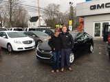 Awesome to Deal With, Bruce Chevrolet Buick GMC Middleton
