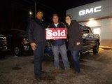 Knowledgeable and Easy to Deal With, Bruce Chevrolet Buick GMC Middleton