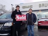 Good Work, Bruce Chevrolet Buick GMC Middleton