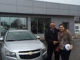 Great dealership, Bruce Chevrolet Buick GMC Middleton