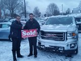 Great Work!, Bruce Chevrolet Buick GMC Middleton