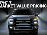 Bruce Ford's Market Value Pricing