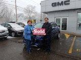 Amazing service!, Bruce Chevrolet Buick GMC Middleton