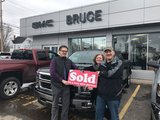 Great experience as always!, Bruce Chevrolet Buick GMC Middleton