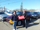 Very great service, Bruce Ford