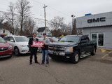 Highly recommend this dealer!, Bruce Chevrolet Buick GMC Middleton
