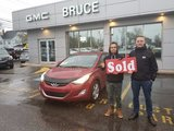 Great service, great people!, Bruce Chevrolet Buick GMC Middleton