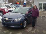 Very professional, Bruce Chevrolet Buick GMC Middleton