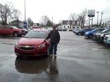 Best service, Bruce Chevrolet Buick GMC Middleton