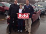 Awesome buying experience!, Bruce Ford