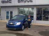 Knowledgeable, Bruce Chevrolet Buick GMC Middleton