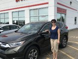Very helpful and knowledgeable, Bruce Honda