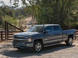 2017 Chevrolet Silverado: the pickup you've been looking for