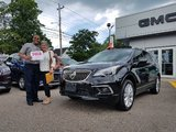 Another great experience!, Bruce Chevrolet Buick GMC Middleton