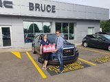 Great job!, Bruce Chevrolet Buick GMC Middleton