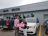 Many thanks!, Bruce Chevrolet Buick GMC Middleton