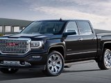 The 2017 GMC Sierra has the media raving