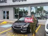 Great experience, great staff!, Bruce Chevrolet Buick GMC Middleton