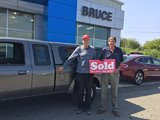 Good job!, Bruce Chevrolet Buick GMC Digby