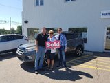 Great service as always!, Bruce Ford