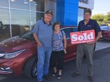 Great job!, Bruce Chevrolet Buick GMC Digby