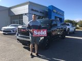 Excellent service!, Bruce Chevrolet Buick GMC Digby