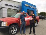 Great experience!, Bruce Chevrolet Buick GMC Digby