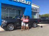 Thank you!, Bruce Chevrolet Buick GMC Digby