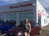 Staff was friendly and really helpful!, Bruce Honda