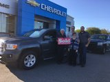 Great experience, great people!, Bruce Chevrolet Buick GMC Digby