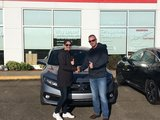 Thanks Donovan!, Bruce Honda