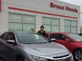 Amazing time, Bruce Automotive Group