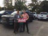 Wonderful job, Bruce Chevrolet Buick GMC Middleton