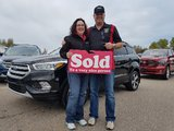 Great service!, Bruce Ford