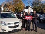 Thanks so much!, Bruce Chevrolet Buick GMC Middleton