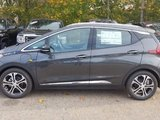 2017 Chevrolet Bolt: A New Way to Commute