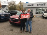 Everything was great!, Bruce Chevrolet Buick GMC Middleton