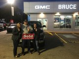 Nice guy, Bruce Chevrolet Buick GMC Middleton
