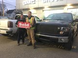 Thanks for your help!, Bruce Chevrolet Buick GMC Middleton