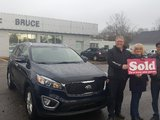 They made it so easy, Bruce Chevrolet Buick GMC Middleton