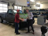 Took good care of me, Bruce Chevrolet Buick GMC Digby