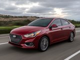 2018 Hyundai Accent: the most popular for a lot of reasons