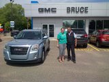 Rob goes above and beyond to help, Bruce Chevrolet Buick GMC Middleton
