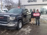 Good service, Bruce Chevrolet Buick GMC Middleton