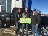 Very nice group of people, Bruce Chevrolet Buick GMC Digby