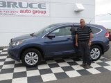 Excellent sales and service, Bruce Honda